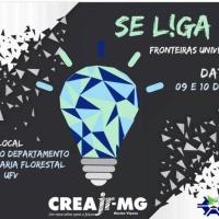 Se L!ga, organizado pelo CREA-JR começa hoje!